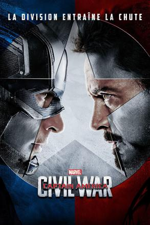 regarder captain america