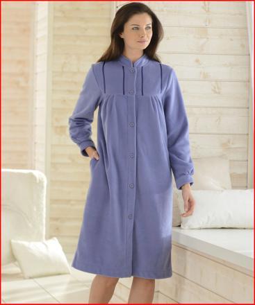 robe de chambre femme amazon
