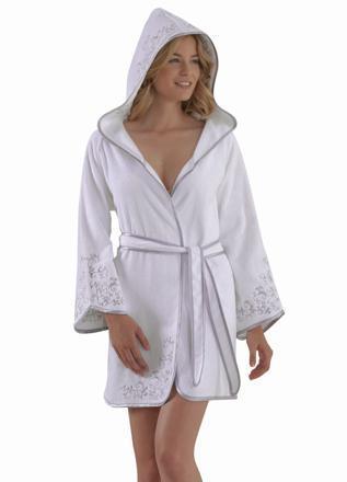 robe de chambre pour spa