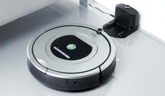 robot aspirateur i robot