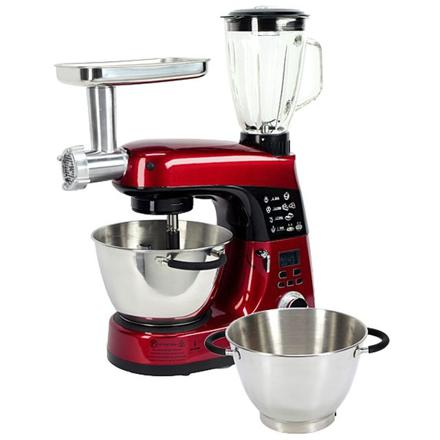 robot cuisine kitchen