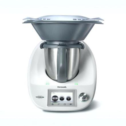 robot culinaire thermomix