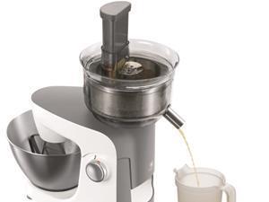 robot multifonction centrifugeuse
