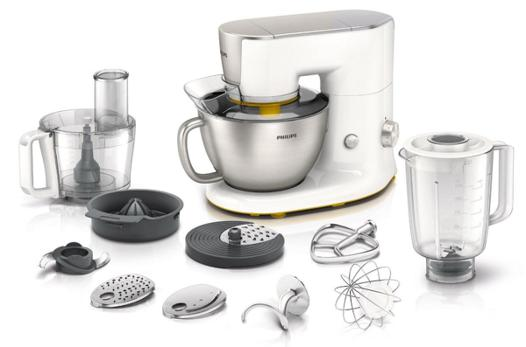robot pour cuisiner
