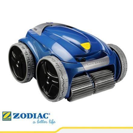 robot zodiac vortex 3 4wd