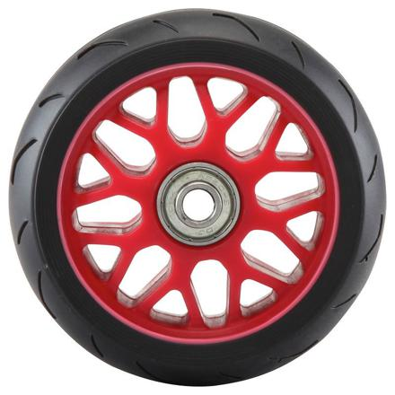 roues trotinette