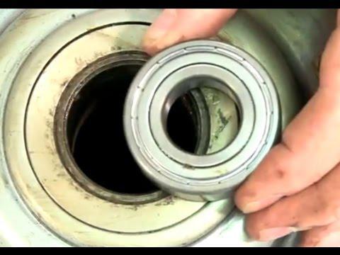 roulement machine à laver