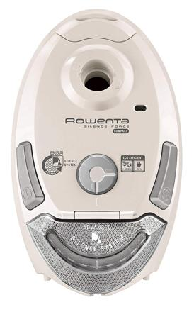 rowenta silence force compact sac