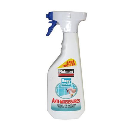 rubson anti moisissures