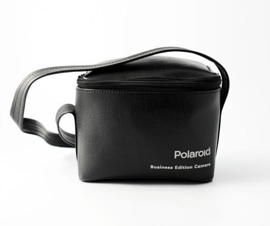sacoche polaroid
