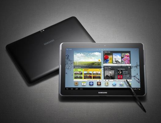 samsung galaxy note 10 1