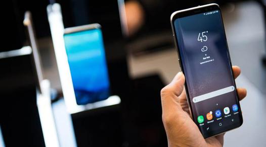 samsung smartphone support