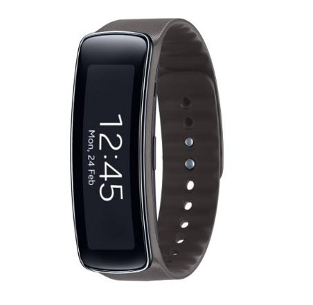 samsung smartwatch gear fit