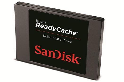 sandisk ssd cache