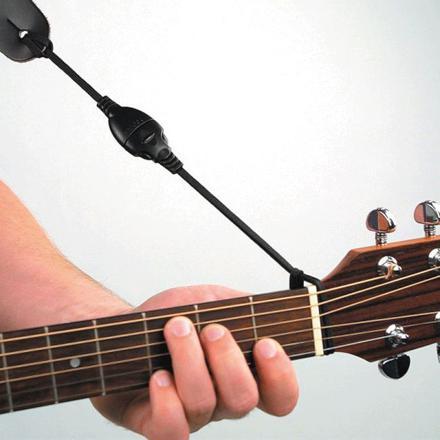 sangle guitare acoustique