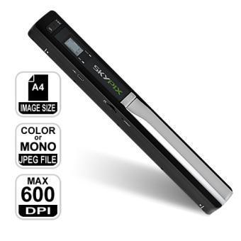 scanner main
