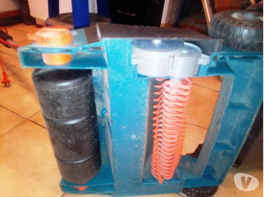 scarificateur electrique black et decker