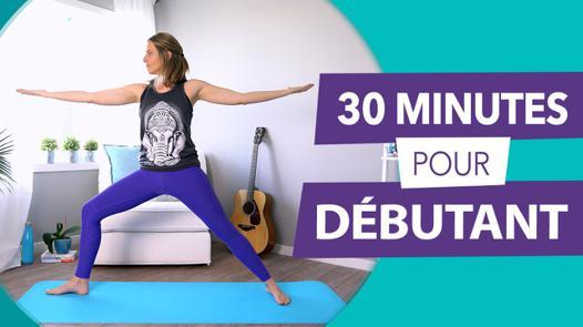 seance yoga maison