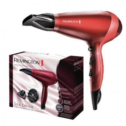seche cheveux remington pro silk