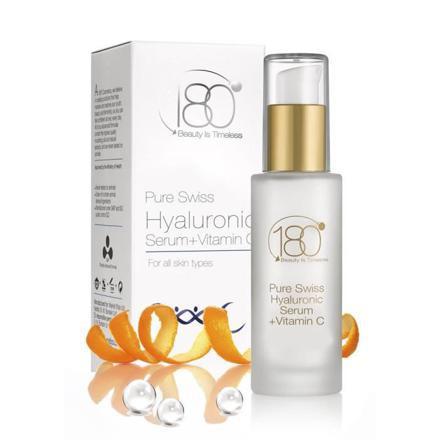 serum vitamine c et acide hyaluronique