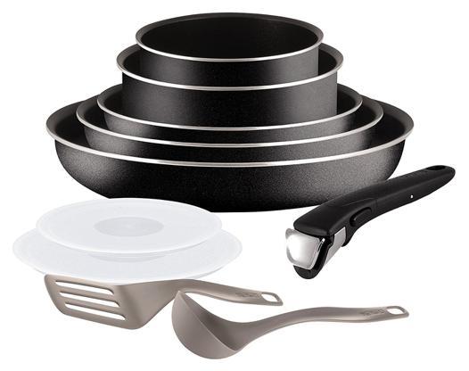 set casseroles induction