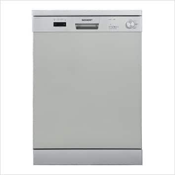 sharp lave vaisselle