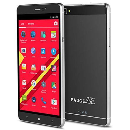 smartphone padgene