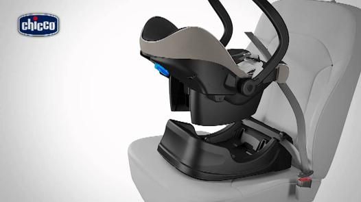socle isofix chicco