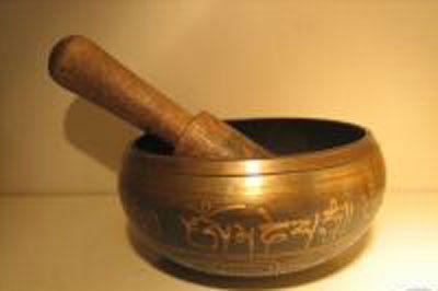 son bol tibétain