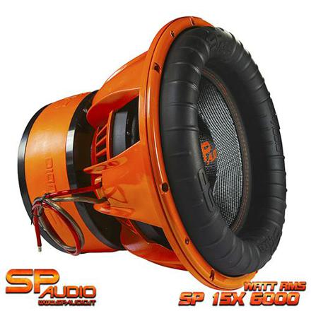 sp audio