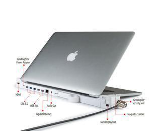 station d accueil macbook pro