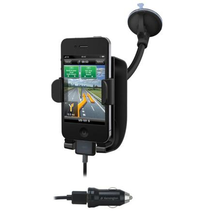 support iphone 4 voiture