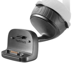 support tomtom live