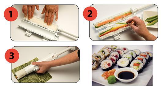 sushezi - perfect sushi