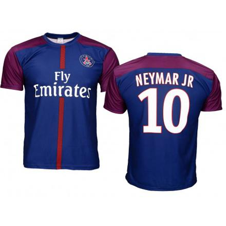 t shirt neymar psg