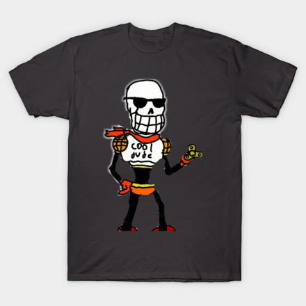 t shirt papy