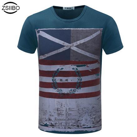 t shirt swag pas cher