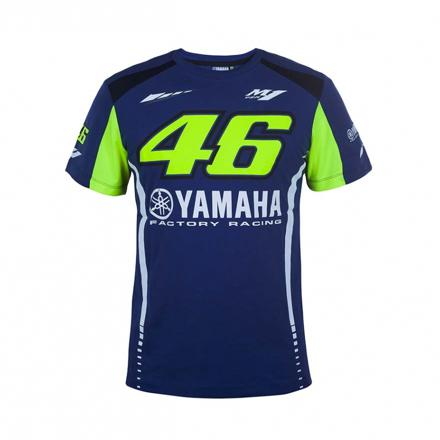 t shirt yamaha 2017