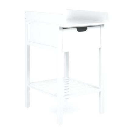 table a langer petite largeur