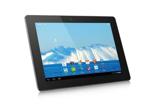 tablette 4g chinoise