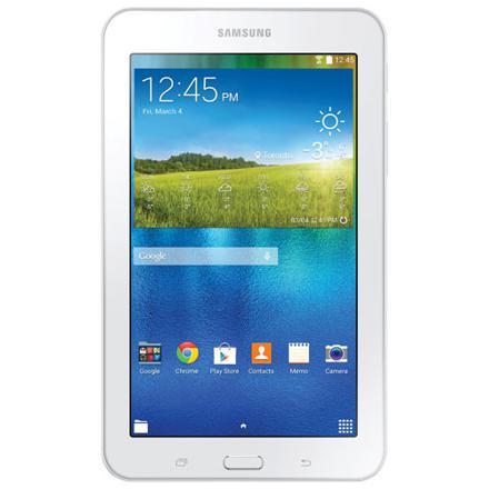 tablette 7 samsung
