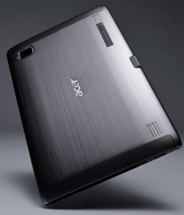 tablette acer 10 pouces