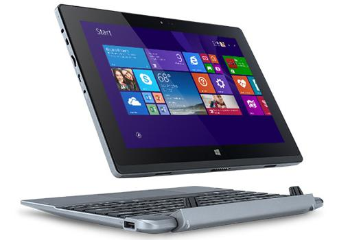 tablette acer one 10