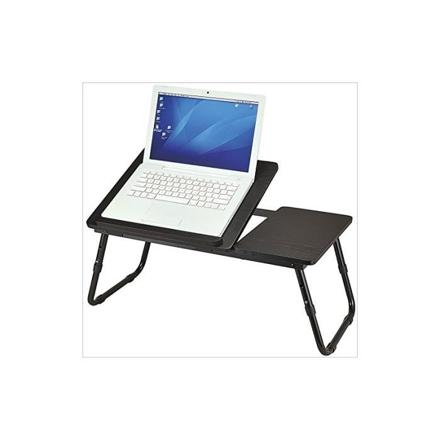 tablette pour ordinateur portable lit