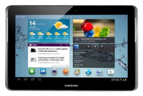 tablette samsung tab 2