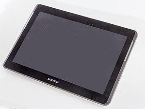 tablette tab 2 10.1