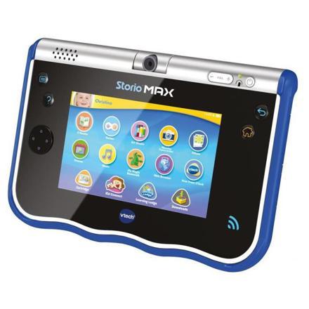 tablette vtech storio max 5