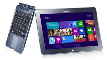 tablette windows samsung