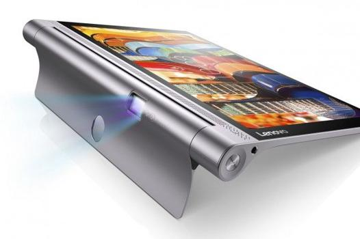 tablette yoga lenovo