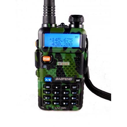 talkie walkie baofeng